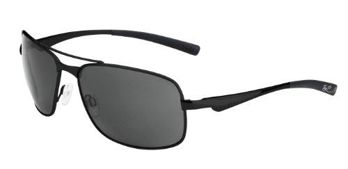 bollé Sonnenbrille Skylar - Gafas de Ciclismo, Color Negro Mate, Talla L