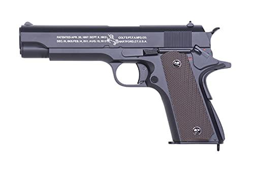 AS24 Colt 1911 elektrisch