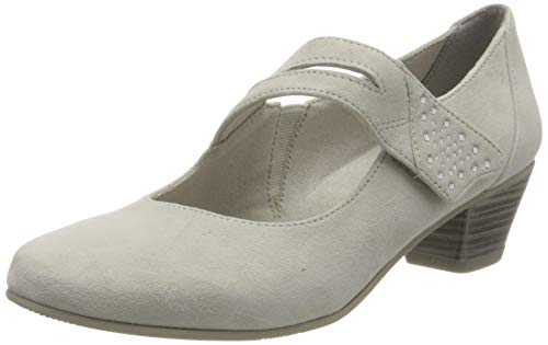 Jana 100/% comfort Womens 8-8-24600-24 Loafer