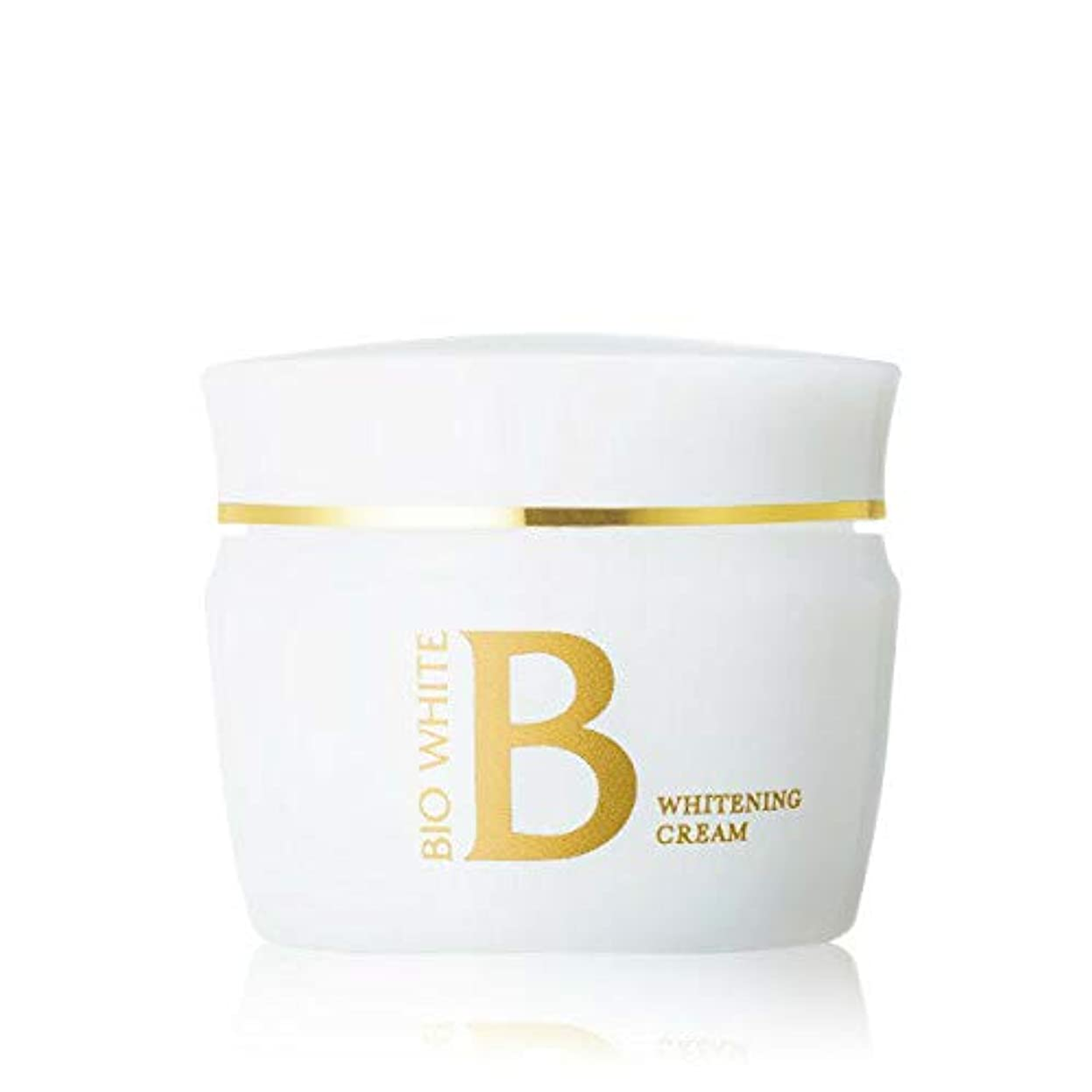 治世慣れる意図エビス化粧品(EBiS) エビス ビーホワイトクリーム 40g 美白クリーム トラネキサム酸 配合 医薬部外品