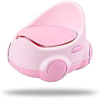 Potty Training Seat Baby Training Toilet Seat Cute Egg Travel Children'S Pot Toilet Portable Boy Girls Potty Children'S To...