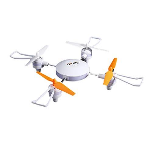 Vierachsige Gesten-Luftbildfotografie mit hochauflösender Schwerkraftfernbedienung aus Drohnen-Legierung Alloy Four Axis Induktionsgeste Luftaufnahme HD Schwerkraftfahrzeug Flugzeug Spielzeug Geschenk