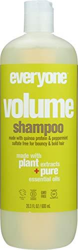 Everyone Hair Sulfate-Free Shampoo, Volume, 20 Ounce
