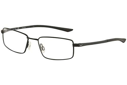 Eyeglasses NIKE 4282 001 Satin Black/Black