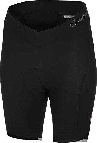 CASTELLI Damen Vista Shorts Radhose Bike Shorts