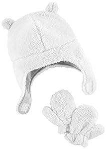 Simple Joys by Carter's - Sombrero - para bebé niña beige marfil 0-9 Months