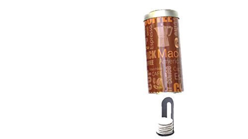 Pad-Lifter für Kaffeepad-Dosen
