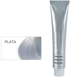 Light Irridiance Cromic Plata corrector 100mL - Tinte crema
