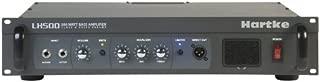 Hartke LH500 Bass Guitar Amplifier Head