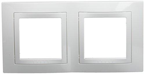 Schneider Electric U2.004.18 Marco Basic 2 Elementos, Polar