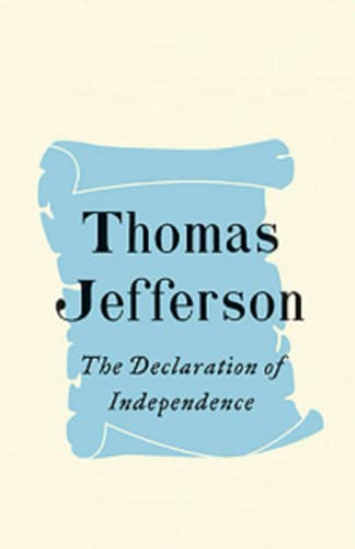 The Declaration of Independence Illustrated