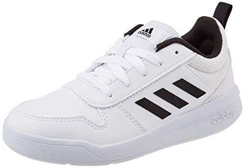 adidas TENSAUR K,  Zapatillas de Running,  FTWBLA/NEGBÁS/FTWBLA,  36 EU