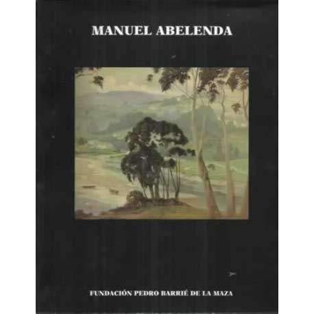 Manuel Abelenda 1889-1957