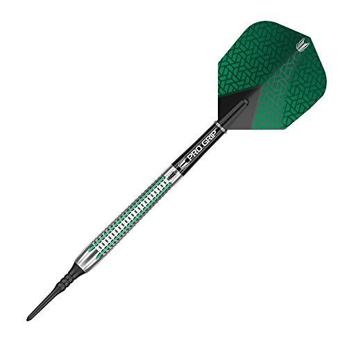 Target Darts Agora Verde AV34 Softdarts - 4