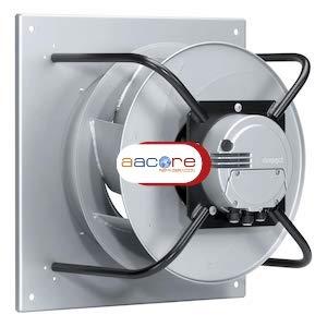 EBM K3G450-AZ30-01 Radial EC Ventilator | Ebmpapst