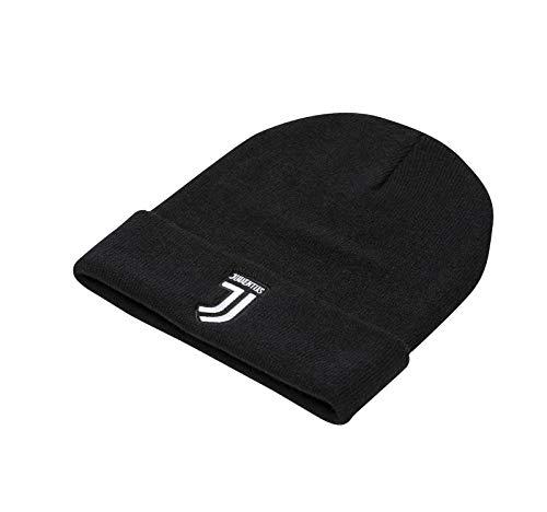 Cuffia Juventus Juve Bambino Ufficiale Berretto Cappello CUFJJBAMB