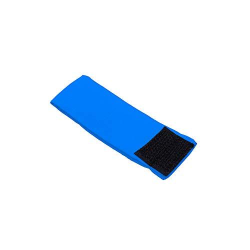 Territorial Nudo de pajarita de madera Cierre fácil con Velcro. Color a...