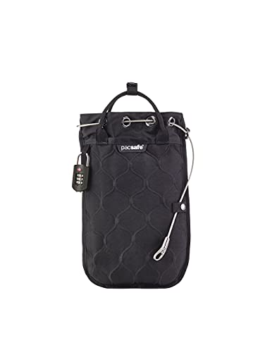 PacSafe Travelsafe 3l Gii Anti-Theft Portable Safe-Bl