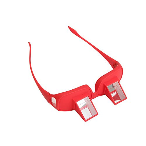 DHYY Bril om te voorkomen dat Cervical Vertebrae van Refracting Visual Bril, Geschikt voor Luie Mensen om Tv kijken naar Periscope
