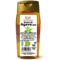Sirope de agave bio Lo Blanc - Con dosificador 700 g.