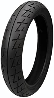 120/70ZR-17 (58W) Shinko 009 Raven Front Motorcycle Tire for Aprilia RSV4 1000 RF LE 2016