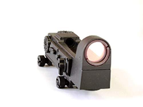 EKP Russian Red Dot Axion Kobra 8-18 Cobra Sight Weaver...