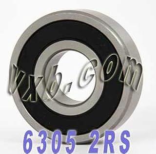Details about  /NEW MGM Radax Bearing 6305RSR  6305-RSR 35MM X 72MM X 17MM  #16G22RM