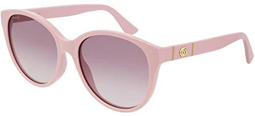 occhiali da sole gucci rosa migliore guida acquisto