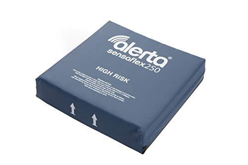 Sensaflex 250 High Risk Castellated Memory Foam Pressure Relief Cushion