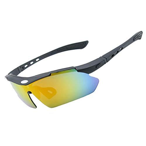 Goggle, Sport Fietsbrillen Mountain Bike Bril Outdoor Vissen Bril Zonnebril