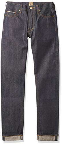 PRPS Goods & Co - Jeans - Homme - Bleu - 28 (US Taille) (US Taille)