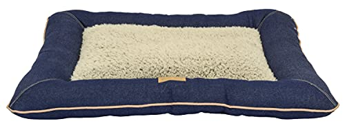 Dallas Manufacturing Co. Large Pillow Dog Bed