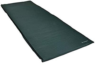 STANSPORT - Self Inflating Sleeping Pad Air Mat for Travel or Camping