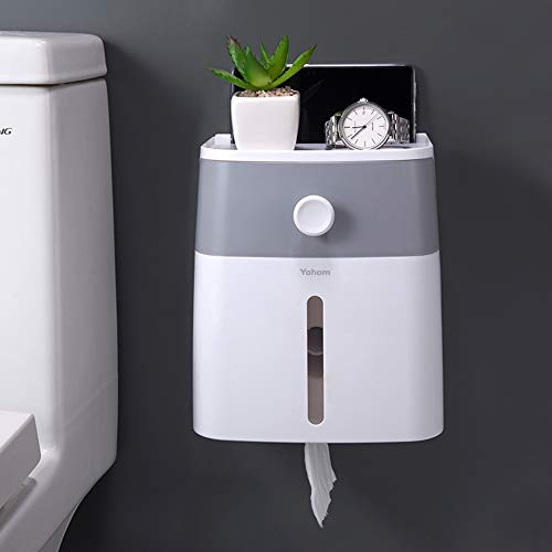 Top 10 best selling list for nerdy toilet paper holder