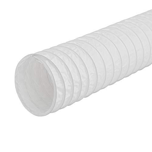 EASYTEC® Abluftschlauch Ø 150 mm / 152 mm Länge 6 Meter PVC Schlauch