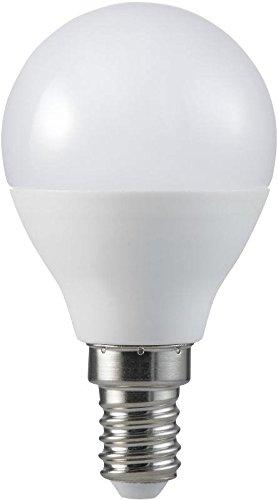 Muellerlicht LED Tropfenlampe, E14, 5,5W, 470lm, 2700K, warmweiß, SWITCH DIM 100/55/15%