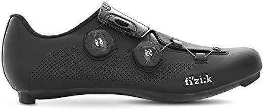 Fizik R3 ARIA Shoes, Black/Black, Size 44