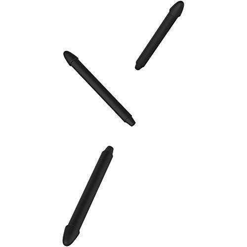 Wivarra 3Pcs Replacement Contact-Stylus Pen Tip Kit Nib for Surface Pro 4/5 Book Pen Tips
