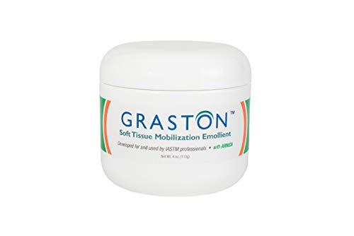 Graston Soft Tissue Mobilization Emollient with Arnica (1-Pack)