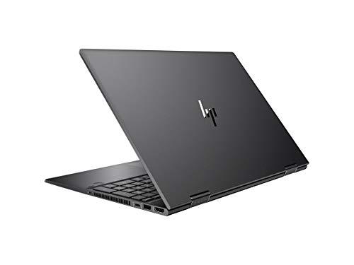 15.6-inch 2-in-1 HP ENVY x360 FHD IPS Touchscreen Ryzen5 Laptop