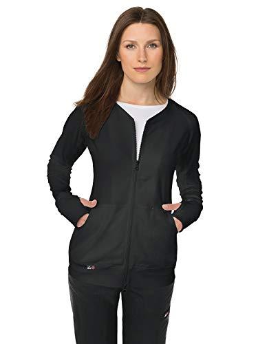 KOI Lite 445 Women's Clarity Jacket Black 2XL