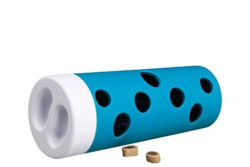 Trixie 4592 Cat Activity Snack Roll, ø 6/ø 5 × 14 cm