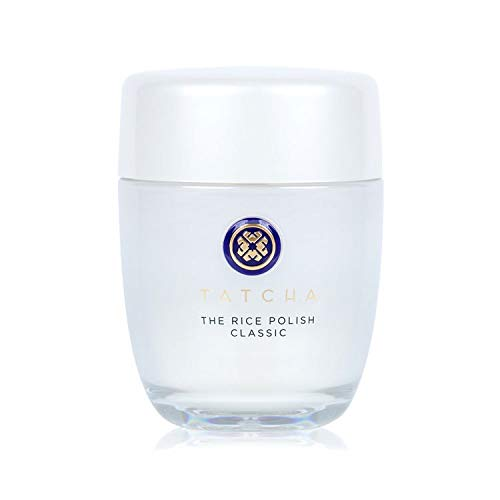 Tatcha The Rice Polish: Classic Foaming Enzyme Powder - 60 grams / 2.1 oz