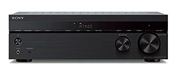Sony STR-DH790 7.2-ch Surround Sound Home Theater AV Receiver  4K HDR Dolby Atmos & Bluetooth Black