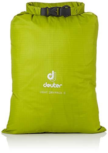 deuter Regenhülle Light Drypack Accessories, moss, 8 L