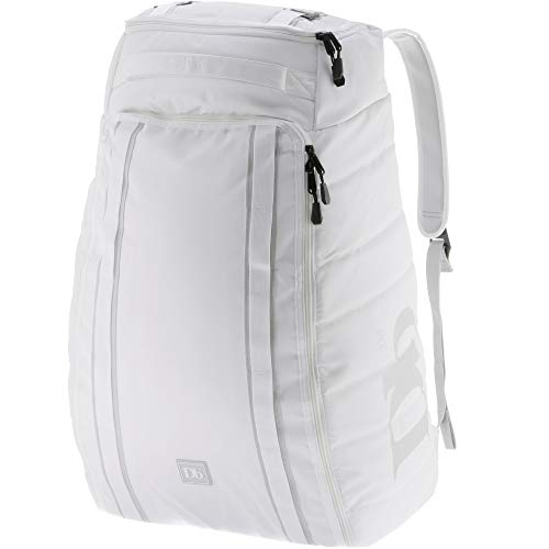 Douchebags The Hugger 60 L Rucksack, 66 cm, 30 liters, Weiß (Pure White)
