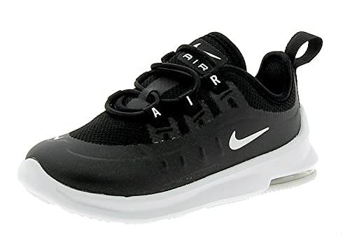 Nike Air Max Axis (TD), Scarpe Running, Nero (Black/White 001), 23.5 EU