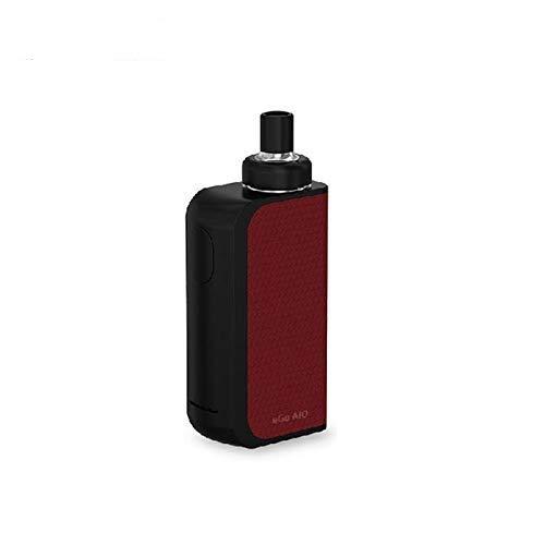 Original Joyetech eGo AIO Box Kit 2ml 2100mah Battery Box Mod All-in-one System Ecigarette Kit (rot)