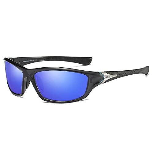 DUBERY - Gafas de sol polarizadas para hombres y...