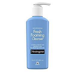 10 Best Neutrogena Face Washes